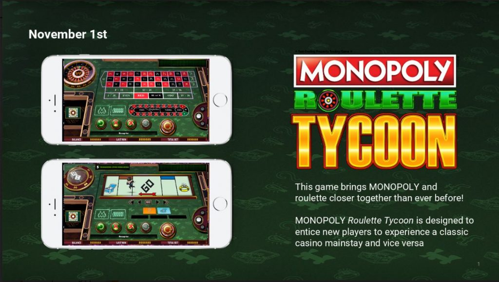 Money Roulette Tycoon