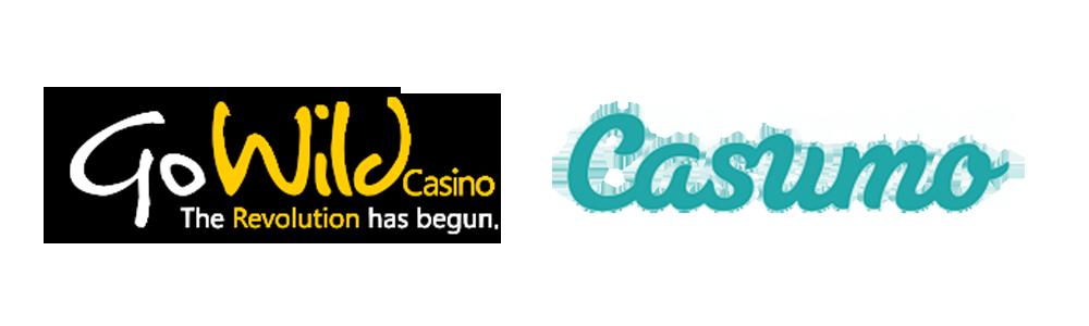 GoWild and Casumo Updates